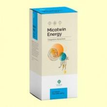 Micotwin Energy - 90 cápsulas - Gheos
