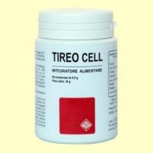 Tireo Cell - 60 comprimidos - Gheos
