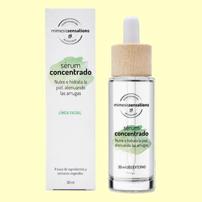 Sérum Concentrado - 30 ml - Herbora