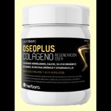 Oseoplus Colágeno - 350 gramos - Herbora