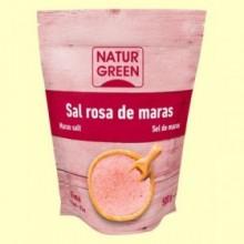 Sal de Maras Fina - 500 gramos - NaturGreen