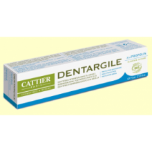 Dentífrico Dentargile Propóleo - 75 ml - Cattier