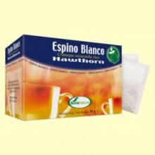 Espino Blanco - 20 filtros - Soria Natural