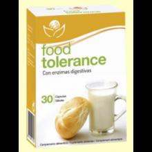Food Tolerance - 30 cápsulas - Bioserum