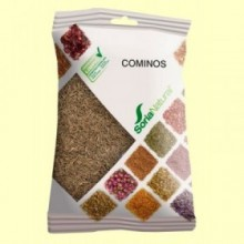 Cominos - 50 gramos - Soria Natural