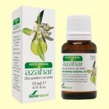 Aceite Esencial de Azahar - 15 ml - Soria Natural
