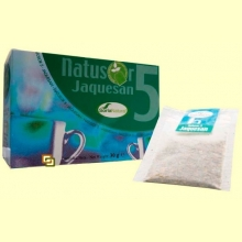 Natusor 5 Jaquesan - 20 bolsitas filtro - Soria Natural