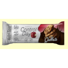 Barrita Control Day - Galleta - 44 gramos - NutriSport