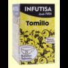 Tomillo Infusión - 25 bolsitas - Infutisa