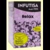 Relax Infusión - 25 bolsitas - Infutisa