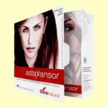 Astaxansor - Astaxantina - 30 perlas - Soria Natural