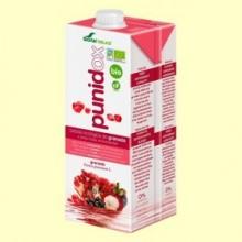 Punidox - Bebida de Granada Antioxidante Bio - 1 litro - Soria Natural