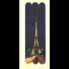 Lima uñas de 18 cm Torre Eiffel - 3 unidades - Bohema