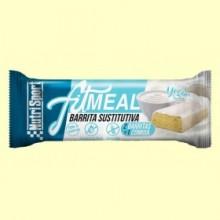 Fitmeal Barrita Yogur - 28 barritas - NutriSport