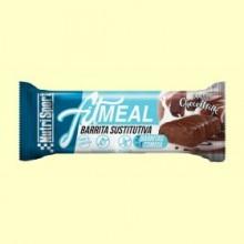 Fitmeal Barrita Chocomilk - 28 barritas - NutriSport