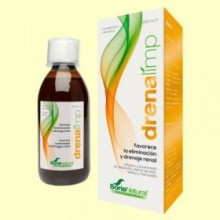 Drenalimp - Depurativo - 250 ml - Soria Natural