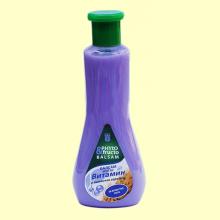 Acondicionador Cóctel Multivitamínico - 500 ml - Biofresh