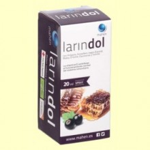 Larindol - Protege al garganta - Spray 20 ml - Mahen