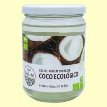 Aceite de Coco Bio - Eco- 430 ml -Salim