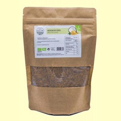 Azúcar de Coco Bio - 400 gramos - Eco Salim