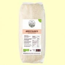 Arroz Blanco Ecológico - Eco- 1 kg -Salim