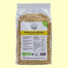 Avena pelada Integral Bio - Eco- 500 gramos -Salim
