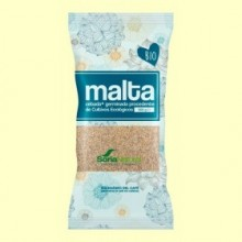 Malta Bio - Alternativa al Café - 500 gramos - Soria Natural
