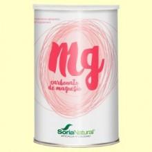 Carbonato de Magnesio - 150 gramos - Soria Natural
