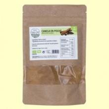 Canela en Polvo Bio - 150 gramos - Eco Salim