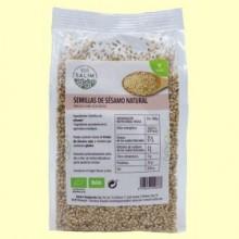 Semillas de sésamo natural ecológico - Eco- 500 gramos -Salim