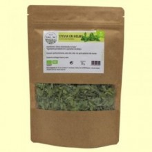 Stevia en hojas Bio - Eco- 35 gramos -Salim