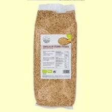 Semillas de sésamo tostado ecológico - Eco- 250 gramos -Salim