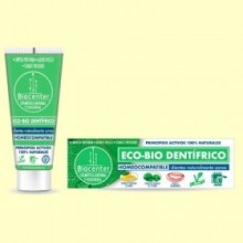 Dentífrico Homeocompatible Bio - 75 ml - Biocenter