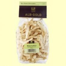 Tagliatelle de Espelta Eco Alb Gold - Eco- 250 gramos -Salim