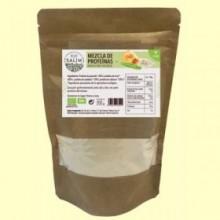 Mezcla de Proteínas en Polvo Bio - Eco- 200 gramos -Salim