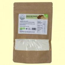 Maca en Polvo Bio - 200 gramos - Eco Salim