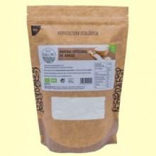 Harina de Arroz Integral Ecológica - Eco- 500 gramos -Salim