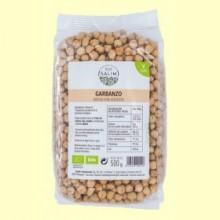 Garbanzos Ecológicos - Eco- 500 gramos -Salim