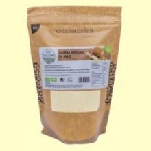 Harina Integral de Maíz Eco - Eco- 500 gramos -Salim