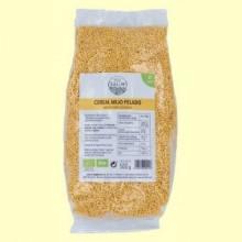 Cereal Mijo Pelado Ecológico - Eco- 500 gramos -Salim