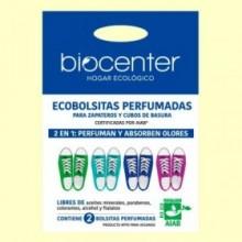 Bolsitas Bio - Zapateros y Cubos de Basura - 2 bolsitas - Biocenter