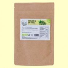 Té Matcha en polvo - 55 gramos - Eco Salim