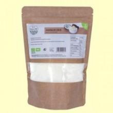 Harina de Coco Ecológica - Eco- 500 gramos -Salim