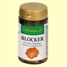 Originalia Blocker - Control del peso - 60 cápsulas - Integralia