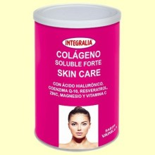 Colágeno Soluble Forte Skin Care - 360 gramos - Integralia
