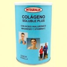 Colágeno Soluble Plus Sabor Vainilla - 360 gramos - Integralia