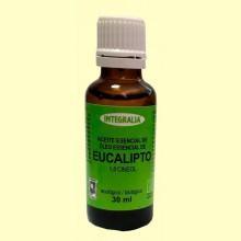 Aceite Esencial de Eucalipto Bio - 30 ml - Integralia