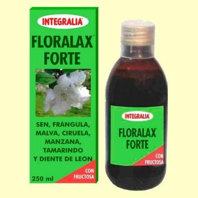 Floralax Forte - Jarabe - 250 ml - Integralia