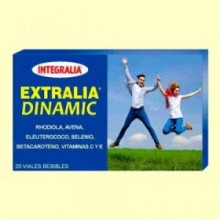 Extralia Dinamic - 20 viales - Integralia