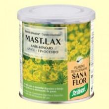Sanaflor Mast Lax - Tránsito Intestinal - 65 gramos - Santiveri